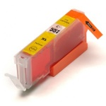 Cartuccia Compatibile CLI-551 YELLOW CANON