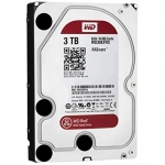 HD int. 3,5 SATA-3 3TB 64MB RED NAS WD30EFRX