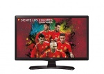 "MONITOR TV LED LG 24"" HD READY 24TK410V-PZ"