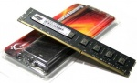 RAM  DDR3 PC1600 4GB CL11 G.Skill 4GNS  F3-1600C11S-4GNS