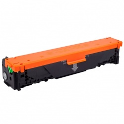 TONER COMPATIBILE HP CF210X BLACK CB540A-716