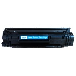Toner Compatibile CF283X BLACK HP